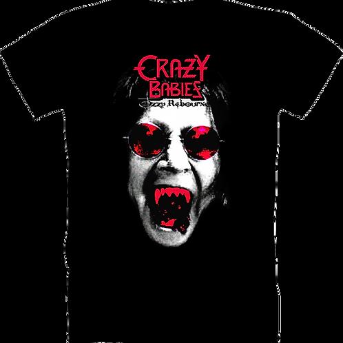 T Shirt - Vampire