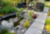 Langley landscaping