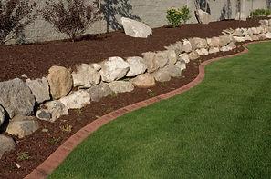 garden curb
