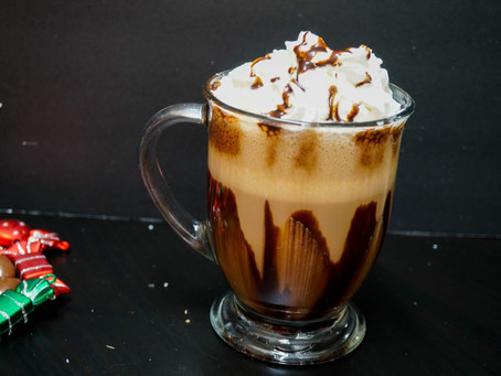 #coffeemilkshake