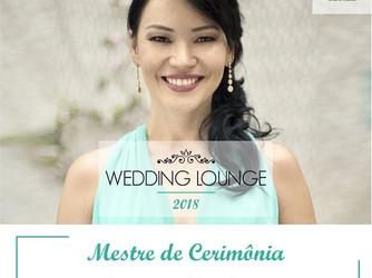 WEDDING LOUNGE - SEGUNDA EDIÇÃO