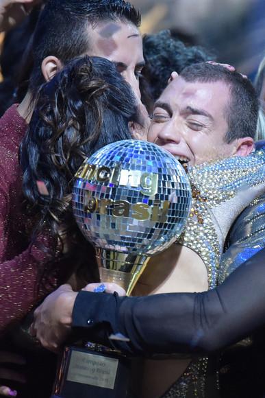 DANCING BRASIL - VENCEMOS!!