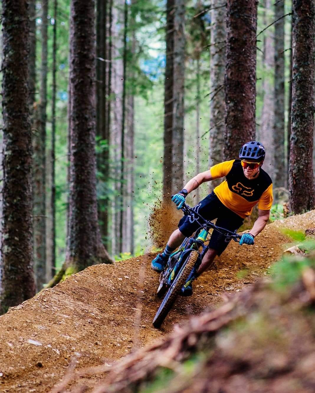 Ride stoked Camp #9 / 6.- 8.8. 2021