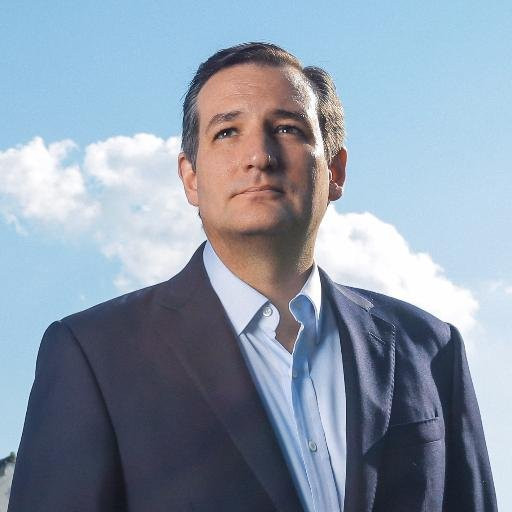The savior of the cannabis industry... Ted Cruz?!?