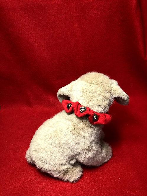 Scrunchie Dog Collar