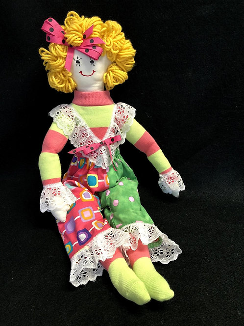 Jacquie Doll
