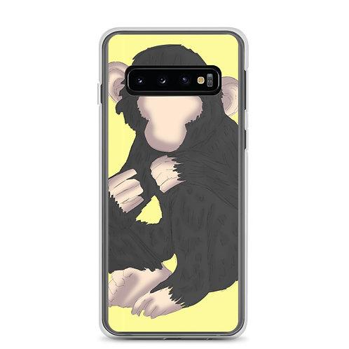 Baby Ape Samsung Case
