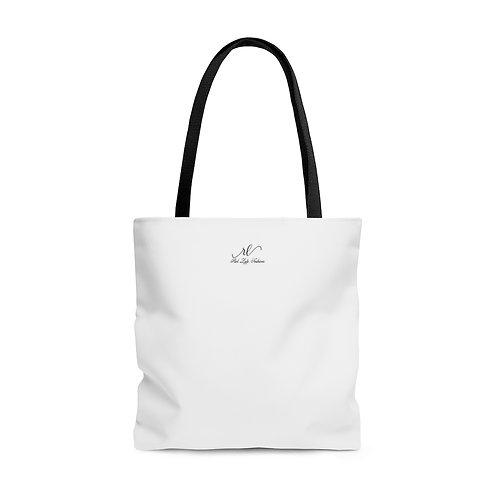 RL Fashions AOP Tote Bag