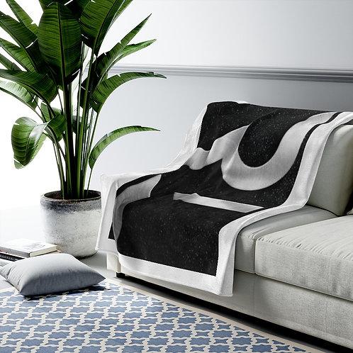 Reel Lyfe Velveteen Plush Blanket