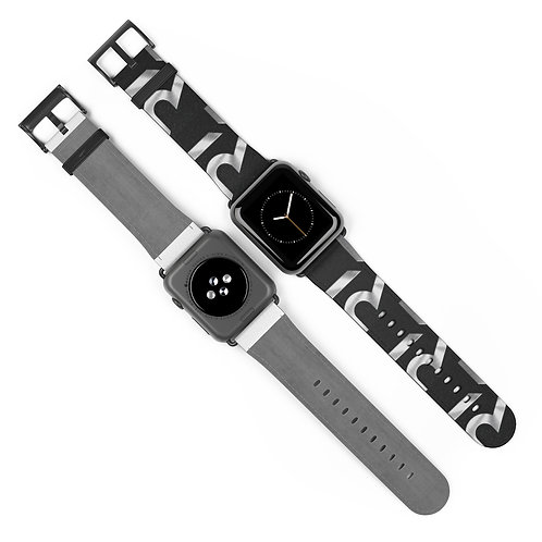 RL 6 Customized Watch Band