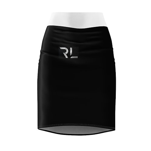 RL 6 Women's Pencil Skirt