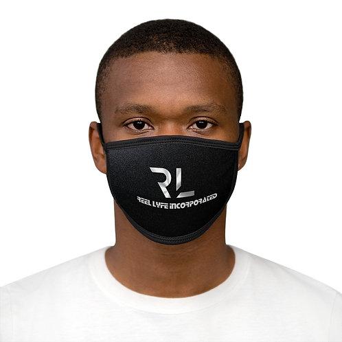 RL Mixed-Fabric Face Mask