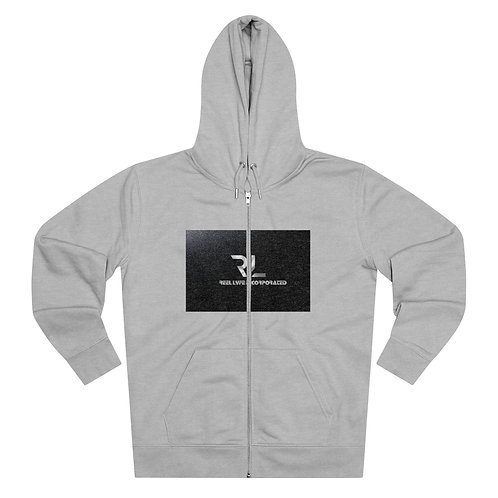 RL Cultivator Zip Jacket w/ Hood