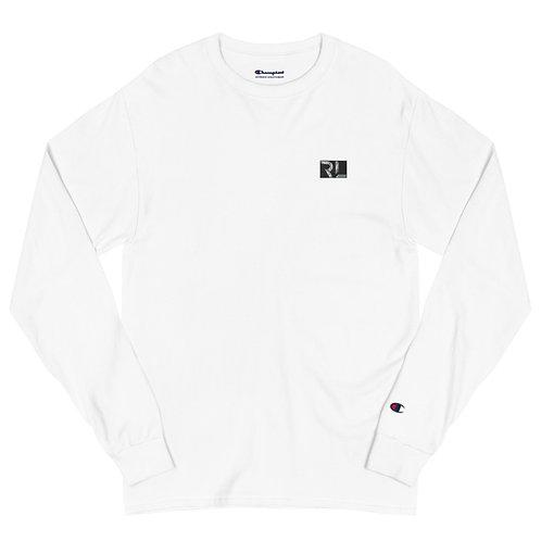 Reel Lyfe Champion Series Long Sleeve Shirt