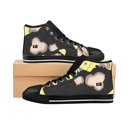 BA 6.0 Kids High-top Sneakers by Baby Ape
