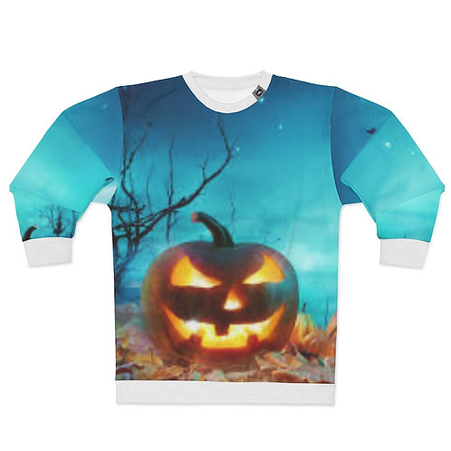 Reel Lyfe Halloween Limited Edition Sweatshirt