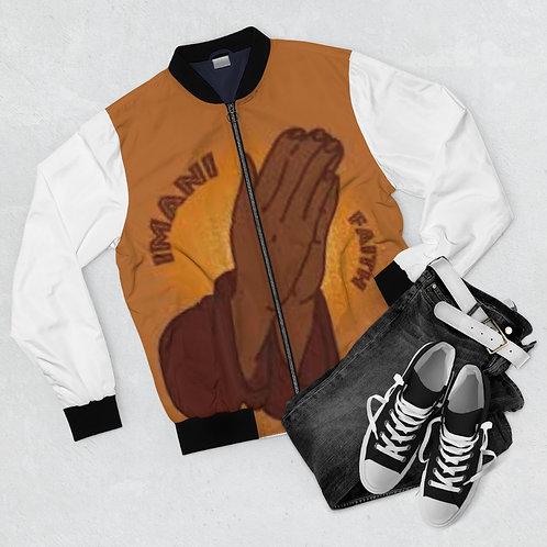 RL Holiday Kwanzaa Designer Jacket