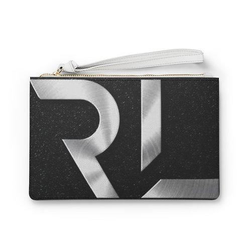 Reel Lyfe Leather Clutch Bag