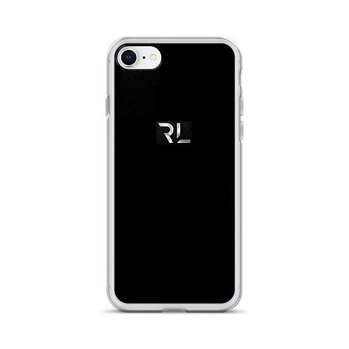 Reel Lyfe iPhone Case