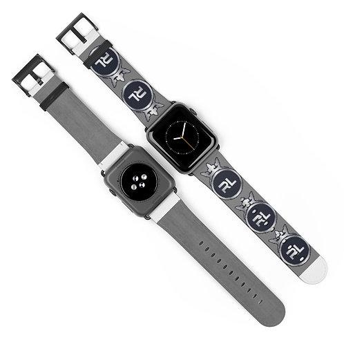 RL 4 Customized Watch Band