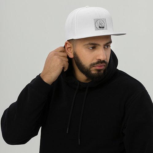 Reggie Snapback Hat