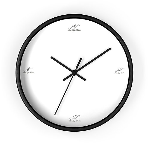 RL Fashions Wall clock