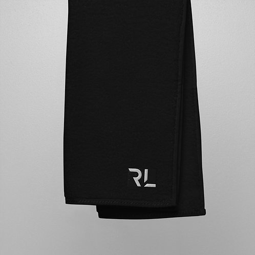 RL Fashions Designer Embroidered Towel