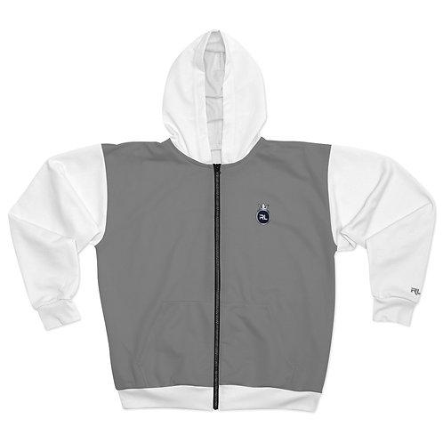 RL 4 Insulated Zip Hood Jacket