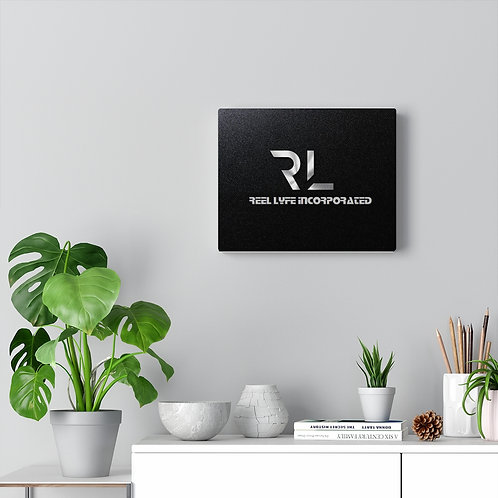 Reel Lyfe Incorporated Canvas Gallery Wraps