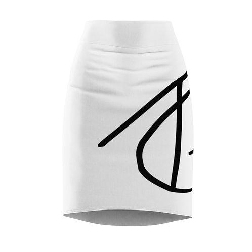 Artsy Signature Series Pencil Skirt