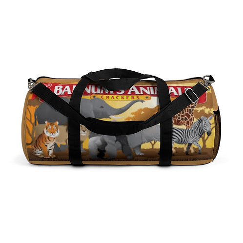 Reel Lyfe Kids Animal Crackers Duffel Bag