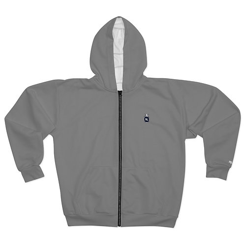 RL 4 Zip Jacket w/Hood