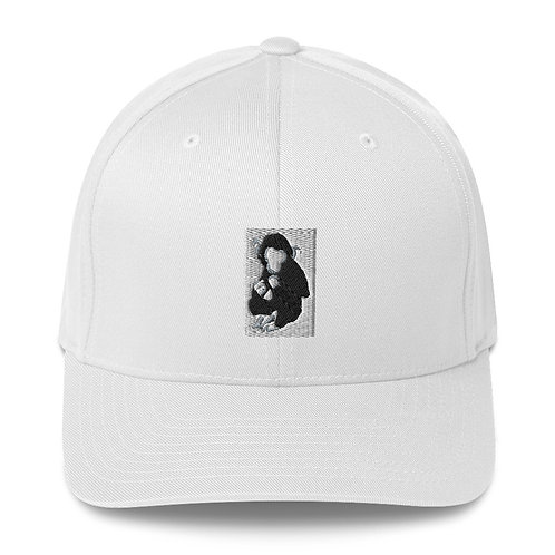 Baby Ape Fitted Cap