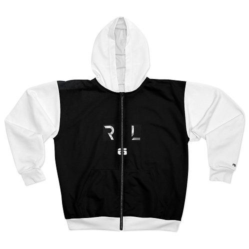 RL 6 Insulated Zip Hood Jacket