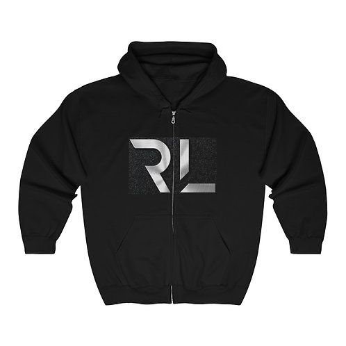 RL 6 Heavy Blend™ Full Zip Hood Jacket