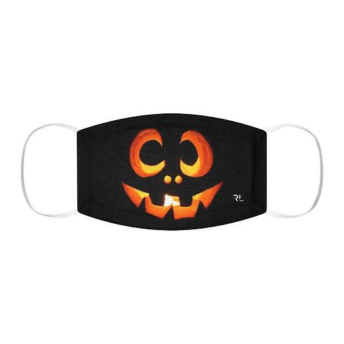 Reel Lyfe Halloween Snug-Fit  Face Mask