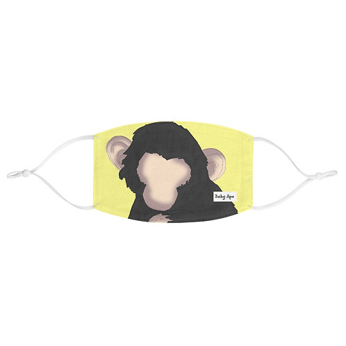 Baby Ape Kid's Fabric Face Mask