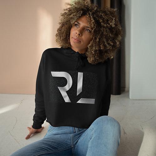 Reel Lyfe Designer Crop Hoodie