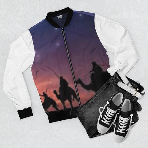 Reel Lyfe Xmas 3 Wise Men Jacket