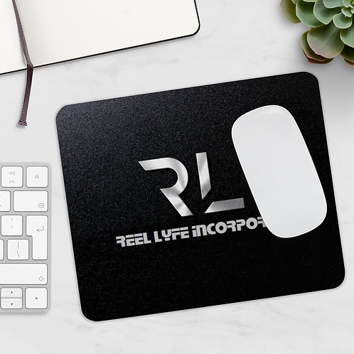 Reel Lyfe Incorporated Mousepad