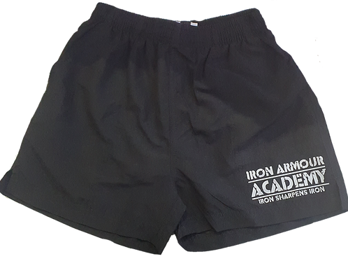 Sport Shorts (Mid length) - ALL AGES