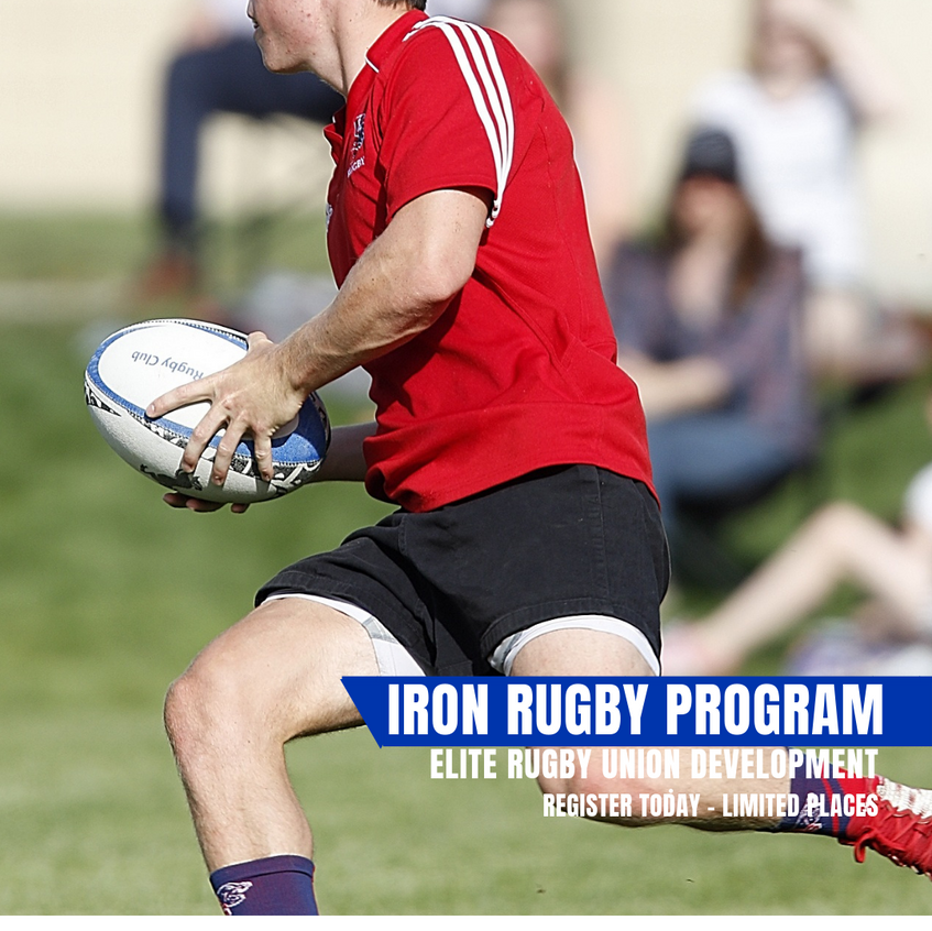 Iron Rugby