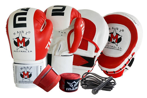 Boxing Essentials Pack - Adult
