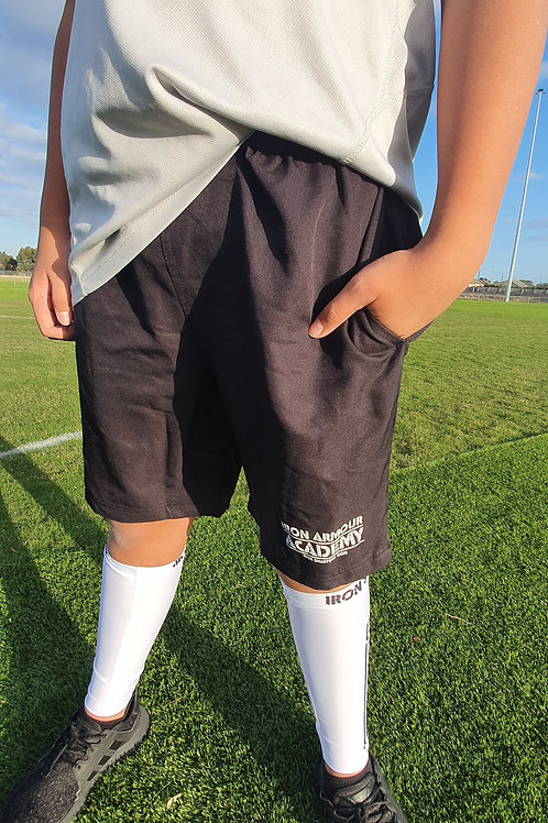 Sport Shorts - Youth