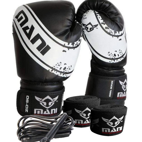 Boxing Essentials Pack - Kids