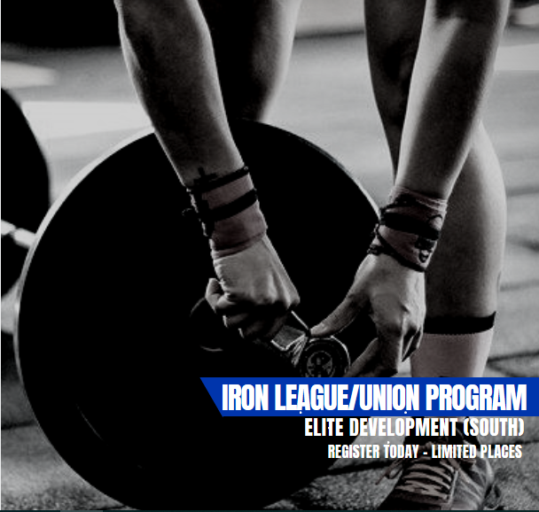 Iron League/Rugby