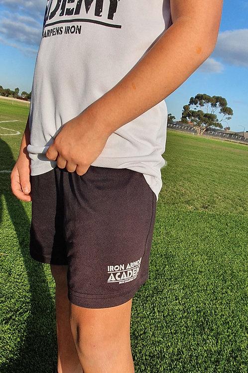 Regular Sport Shorts - Adult