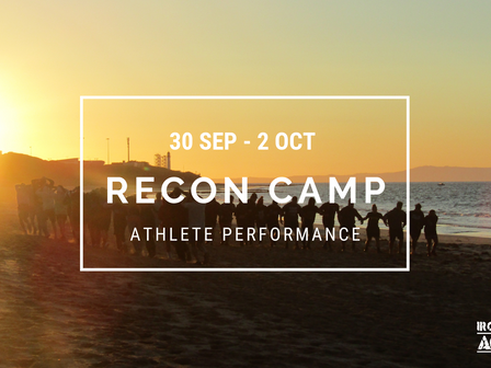 RECON CAMP - Athletic Performance Camp