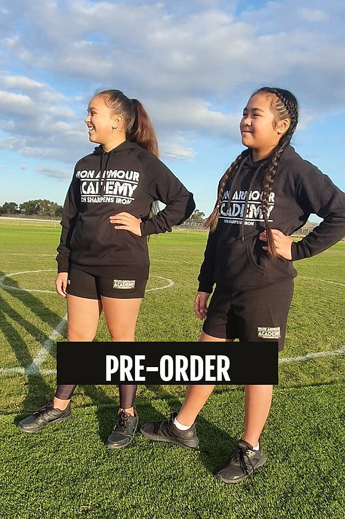 PRE-ORDER: One In All In Hooded Jumper - Adults (B)