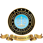 Best Attorneys of America - Pro-Bono - C